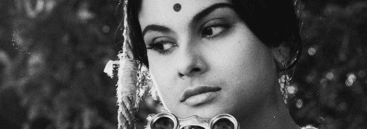 Photo du film : Charulata