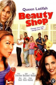 Affiche du film : Beauty shop