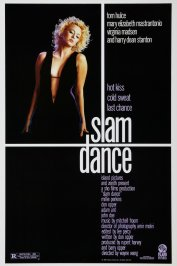 background picture for movie Slam dance