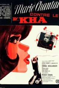 Affiche du film : Marie-chantal contre docteur kha