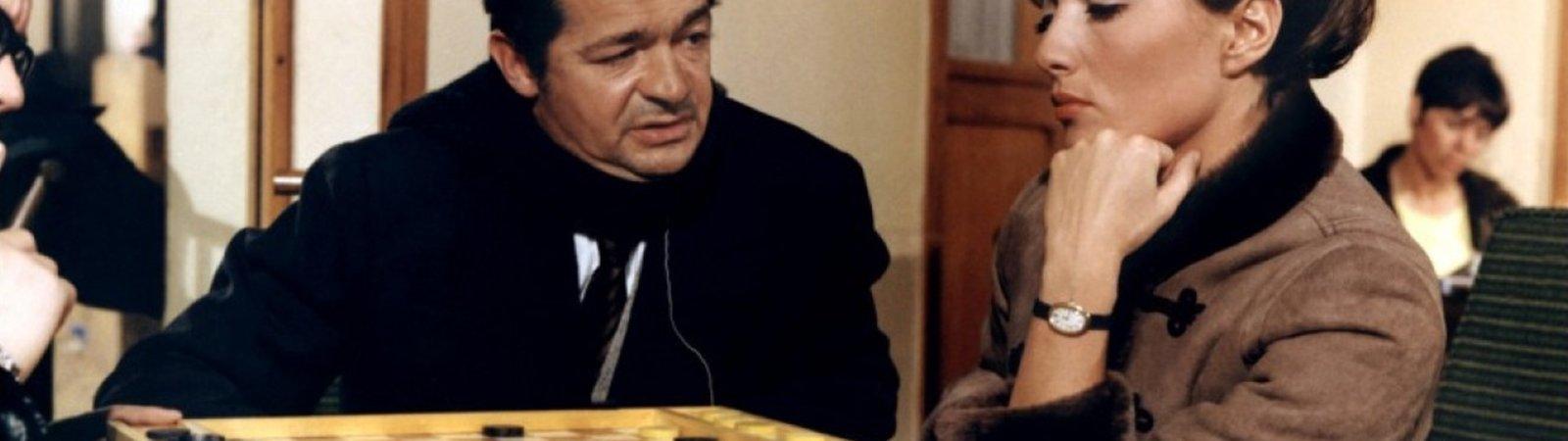 Photo du film : Marie-chantal contre docteur kha