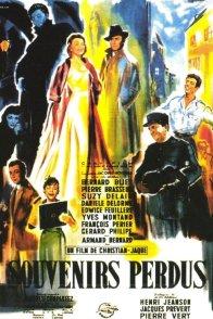 Affiche du film : Souvenirs perdus