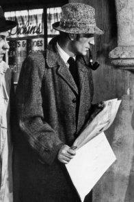 Affiche du film : Sherlock Holmes et la clef