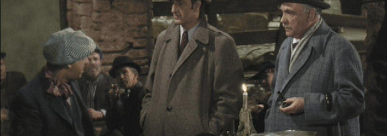Photo du film : Sherlock Holmes et la clef