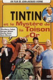 background picture for movie Tintin et le mystère de la toison d'or