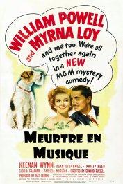 background picture for movie Meurtre en musique