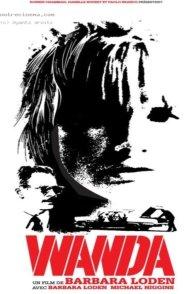 Affiche du film : Wanda