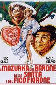 Affiche du film : La mazurka del barone
