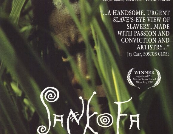 Photo du film : Sankofa