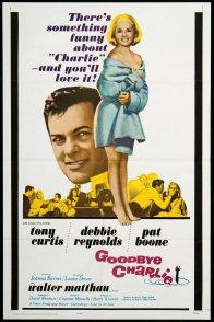 Affiche du film : Au revoir charlie