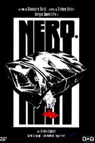 Affiche du film : Nero