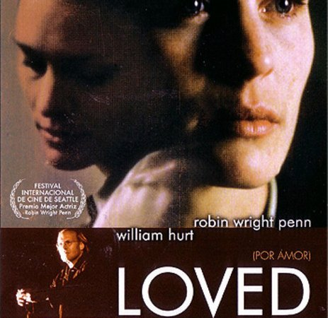 Photo du film : Loved