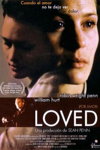 Affiche du film : Loved
