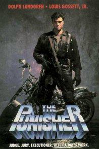 Affiche du film : Punisher
