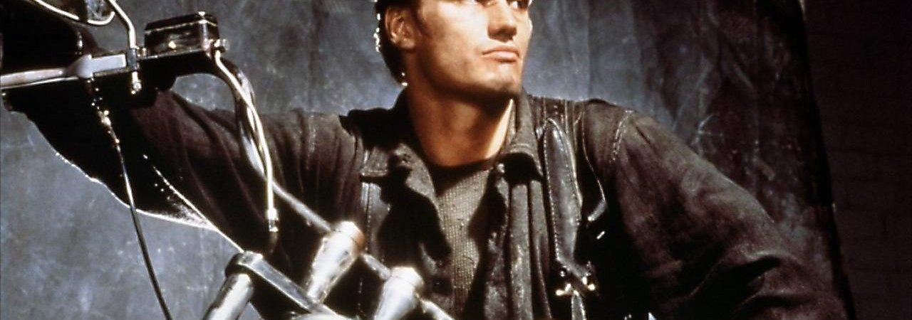 Photo du film : Punisher