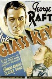 background picture for movie La cle de verre