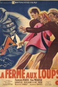 Affiche du film : La ferme aux loups