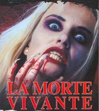 Photo du film : La morte vivante