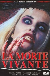 Affiche du film : La morte vivante
