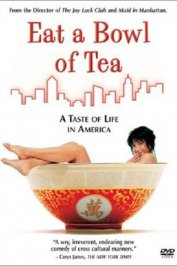 background picture for movie Eat a bowl of tea