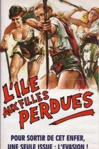 Affiche du film : L'ile aux filles perdues