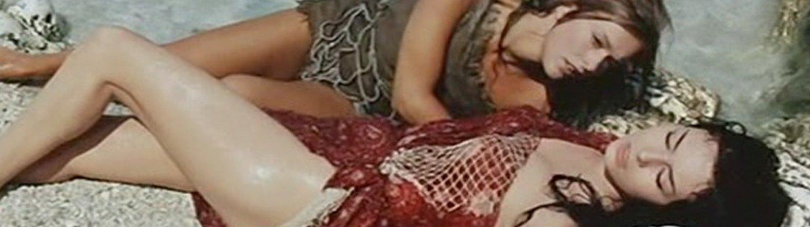 Photo du film : L'ile aux filles perdues