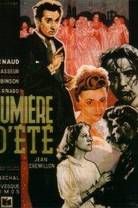 Affiche du film : Lumiere d'ete
