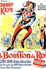 Affiche du film : Le bouffon du roi