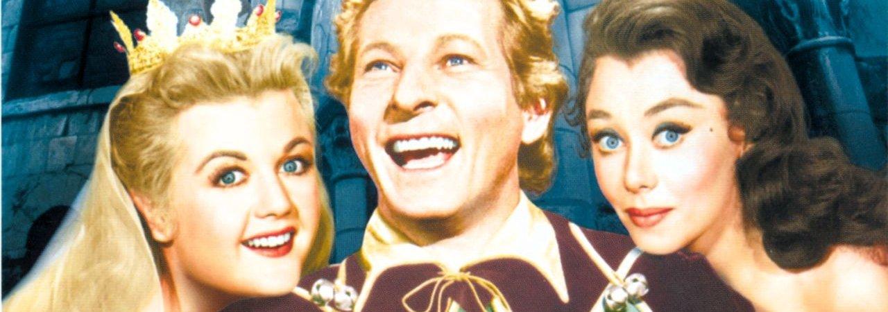Photo du film : Le bouffon du roi