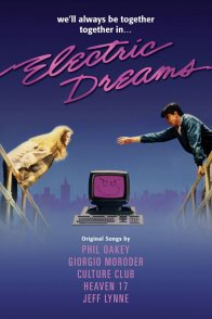 Affiche du film : Electric dreams