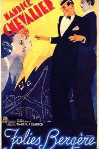 Affiche du film : Folies bergere