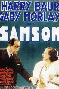 Affiche du film : Samson