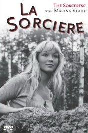 background picture for movie La sorciere