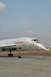 background picture for movie Airport 80 Concorde