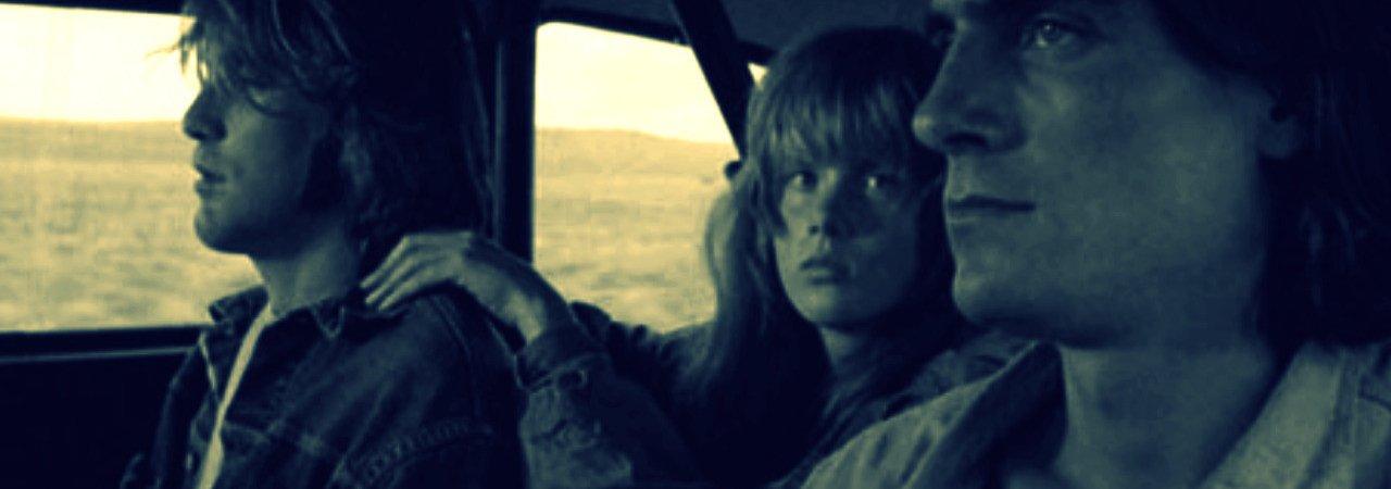 Photo du film : Macadam a deux voies