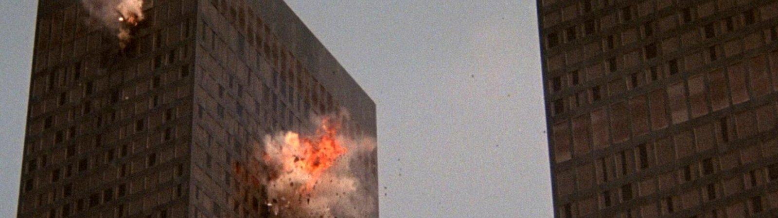 Photo du film : Tonnerre de feu