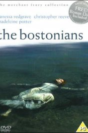background picture for movie The bostonians