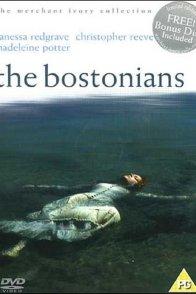 Affiche du film : The bostonians