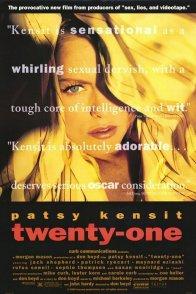 Affiche du film : Twenty one