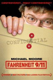 Affiche du film : Fahrenheit 9/11