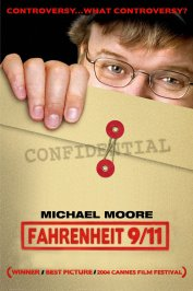background picture for movie Fahrenheit 9/11