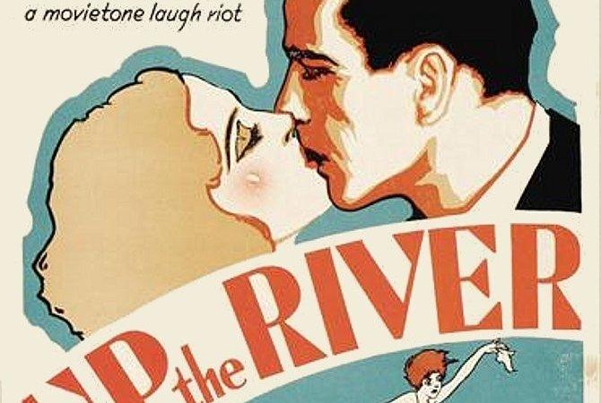 Photo du film : Up the river