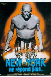 background picture for movie New York ne répond plus