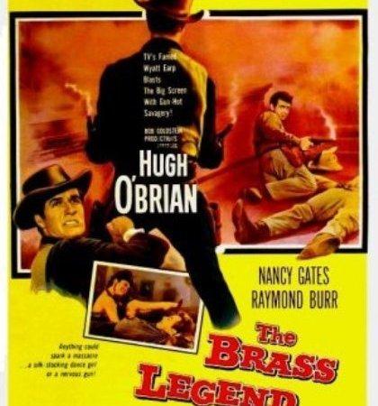 Photo du film : The brass legend