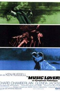 Affiche du film : Music lovers