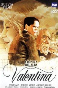Affiche du film : Valentina