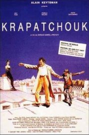 background picture for movie Krapatchouk