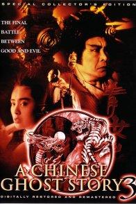 Affiche du film : Histoires de fantomes chinois 3