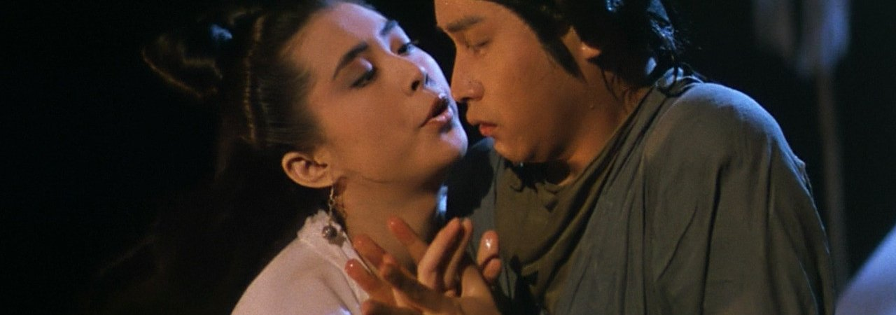 Photo du film : Histoires de fantomes chinois 3