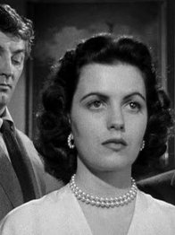 Photo dernier film  Faith Domergue